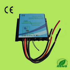 5A 10A 15A 12V/ 24V auto solar street light charge controller water proof IP68
