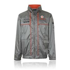 McLAREN FORMULA 1 TEAM WATERPROOF JACKET MENS 2013 VODAFONE McLAREN MERCEDES