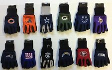 NFL Teams McArthur Children's Sport Utility Gloves NEW!!