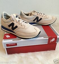 New Balance 620 For J. Crew Sneakers, Pebble,New In Box, Women's Size: 8.5 US