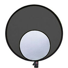 Matin COLLAPSIBLE REFLECTOR One Touch Folding/Unfolding Move Black/Silver