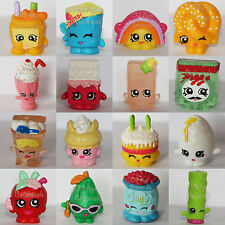 SHOPKINS Season 1 CHOOSE ONE Rare Ultra Rare FROZEN 101-136 Free Shipping on $12
