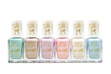 Barry M Silk Effect Nail Paint Assorted Nail Lacquer Polish Choose Yours !