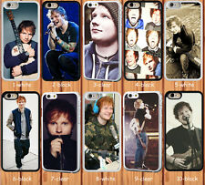Ed Sheeran for iPhone 6 6 Plus 4/4S 5/5S 5C Samsung Galaxy S3 S4 S5 case