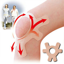 knee pain osteopath's tape elastic support medical new relieves painfighter