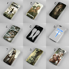 THE WALKING DEAD ZOMBIES 3D FULLY WRAPPED PHONE CASE COVER FOR IPHONE OR SAMSUNG