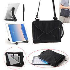 EEEKit Carrying Kit for 8-10 inch Tablet Single Shoulder Carrying Bag Case+Stand