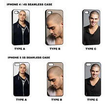 The Wanted Max George Photo iPhone 4 4s 5 5s Seamless Case