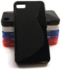 Gel Case for BlackBerry Z30 - S Line