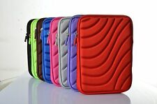 "New 7.9"" Tablet Zipper Bag Pouch Sleeve Handle Case for Apple iPad mini  8 color"