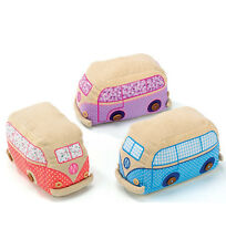 NEW FUNKY & COLLECTIBLE VW CAMPER CAMPERVAN DOOR STOP (colour choice)