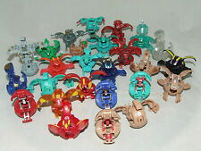 BAKUGAN  SERIES 1 & 2 - ALL AUTHENTIC ORIGINALS VARIOUS STYLES - MULTI LISTING