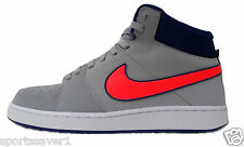Nike Backboard 2 Mid Mens Casual Trainers Shoes Sizes  8, 8.5, 10