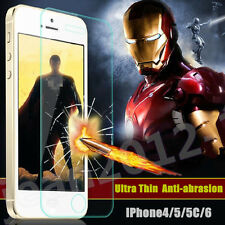 0.3mm Ultra-thin 2.5D Rounder Border Tempered Glass Screen Protector + free Case