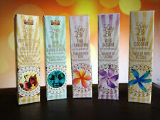 Lucy B's Roll-On Perfume Oils 10 ml .33 US Fl. Oz. Choose Your Favorite Scent!