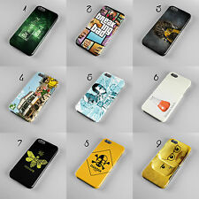 BREAKING BAD WALTER WHITE PINKMAN  3D PHONE CASE COVER FOR IPHONE OR SAMSUNG