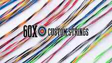 Custom Bowstring Cable Set for Redhead Bow Choice of Color 60X Custom Strings