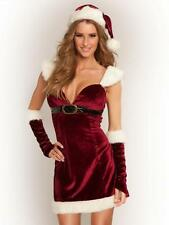 ANN SUMMERS Miss Sexy Santa Outfit 2014 Sizes 6-26