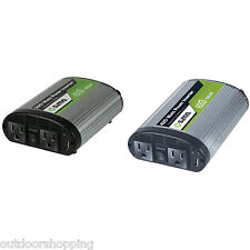 Sima Power Inverter - Ideal For Use w/Small Laptops, PDAs or DVD Players