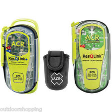ACR Resqlink 406 GPS - Designed For Boaters, Anglers, Pilots And Sportsmen