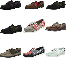 Sebago Men's Spinnaker Boat Shoes - New With Box