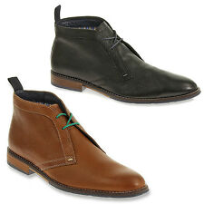 Hush Puppies Men's Style Chukka Plain Toe Ankle Boot - New With Box