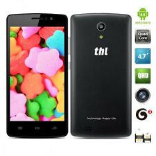 Unlocked 4.7 inch IPS THL 4000 Smartphone Android 4.4 MTK6582 4Core 8GB ROM WIFI