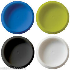Nalgene Pil Lid - USA Made, BPA Free Polyproylene, Leakproof, Dishwasher Safe