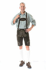 Authentic German lederhosen Oktoberfest lederhosen costumes ALL Sizes  ^MUNICH