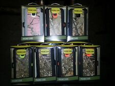 For Samsung Galaxy Note 3 Heavy Duty Outter Hybrid RealTree Camo Defender Case