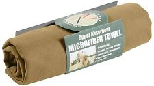 """COYOTE Microfiber Fast Drying Super Absorbent Army Body Towel 30"""" X 50""""  # 99"""
