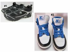 NEW Toddler Kids Boys Sneakers Boots Sz:US 12,3 STARTER