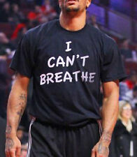 I CAN'T BREATHE T-SHIRT  NYPD PROTEST POLICE I Cant breathe
