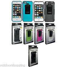 Nite Ize Connect Case For Iphone/Accessories - Shatterproof Lexan Polycarbonate