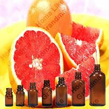 Pink Grapefruit Essential Oil - 100% Pure and Natural - US Seller!