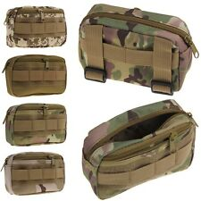 Military Tactical Waist Packs Bags Travel Bags 600D Oxford Outdoor War Game Bags