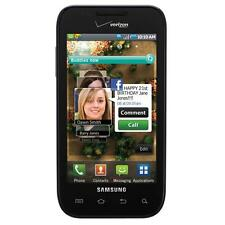 Samsung Fascinate SCH-I500 2GB CDMA Verizon Smartphone