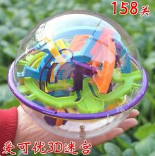 maze ball 3 d intelligence children's educational toys
