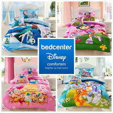 Disney Kids Comforter Twin Size Bedding