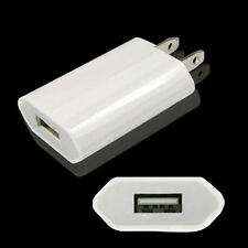 New US EU Plug USB Wall Charger AC Power Adapter for HTC LG Samsung Apple Iphone