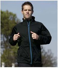 Dare2b Constant Mens SoftShell Water Repellent Running Cycling Jacket