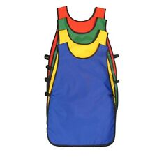 kids/children's waterproof nylon tabard cooking or painting aprons