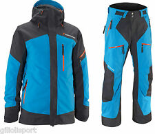 PEAK PERFORMANCE HELI CHILKAT JACKET + PANTS Completo Sci Uomo G49089009 25L