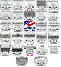 ANDIS Ultra Edge Blade*Fit Most Oster,Wahl,Laube AG/BG/A5 Clipper*PET GROOMING
