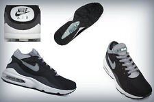 NIKE AIR MAX 93 306551-012 BLACK/COOL GREY/ANTHRACITE-PURE PLATINUM US MENS