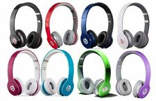 Beats by Dr. Dre Solo HD Headband Headphones (All colors)