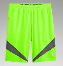 Men's Under Armour NFL Combine Authentic On Field Training Shorts NWT