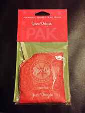 Beautiful Scentsy Scent Packs - Smells Wonderful - 6 Fragrances - New In Package