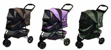 Pet Gear NEW Special Edition NO-ZIP Pet Cat Dog Stroller - FREE SHIPPING