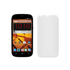 Clear LCD Screen Protector Guard Film For ZTE Warp Sync N9515 Boost Mobile